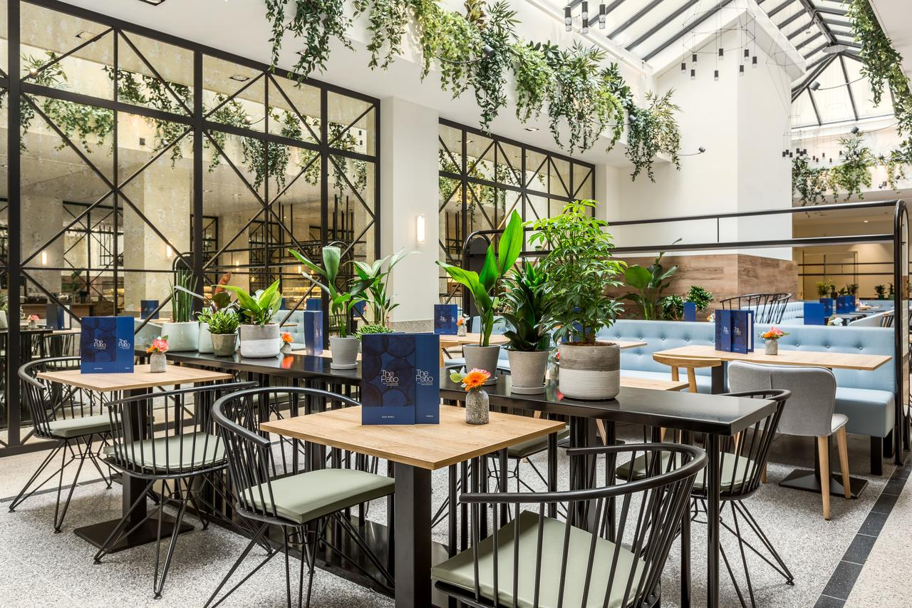 Hotel NH Amsterdam Centre for ESCRS 2020
