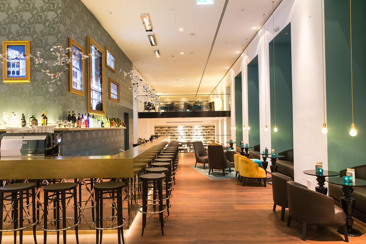 Hotel Motel One Wien-Staatsoper for ECCMID 2021