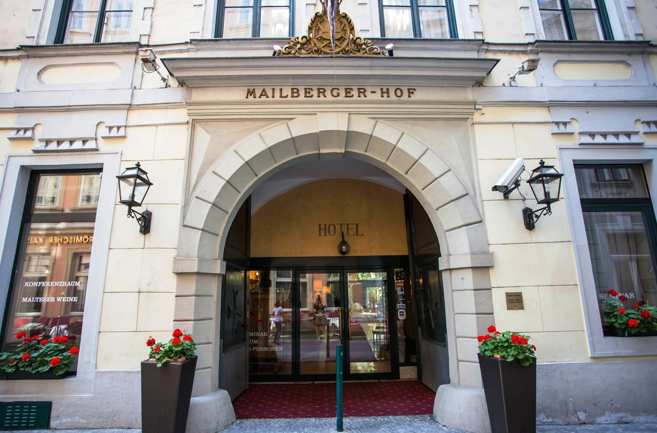 Mailberger Hof for ECCMID 2021