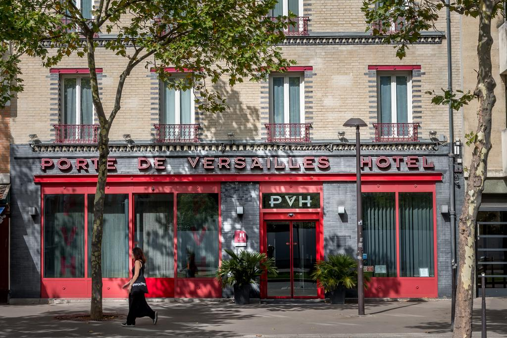 Porte de Versailles Hotel for EULAR 2021