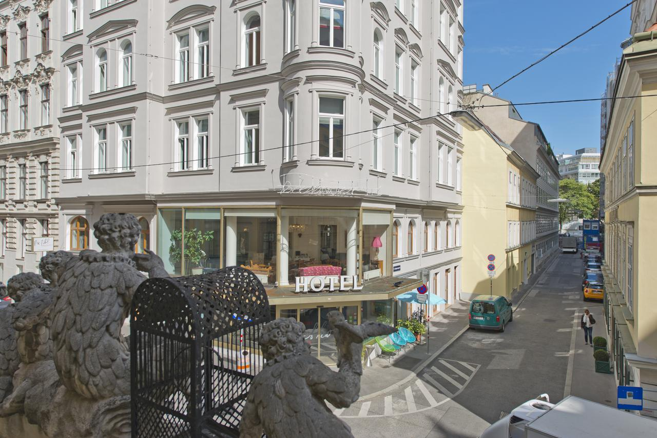 Hotel Beethoven Wien for EHA 2021
