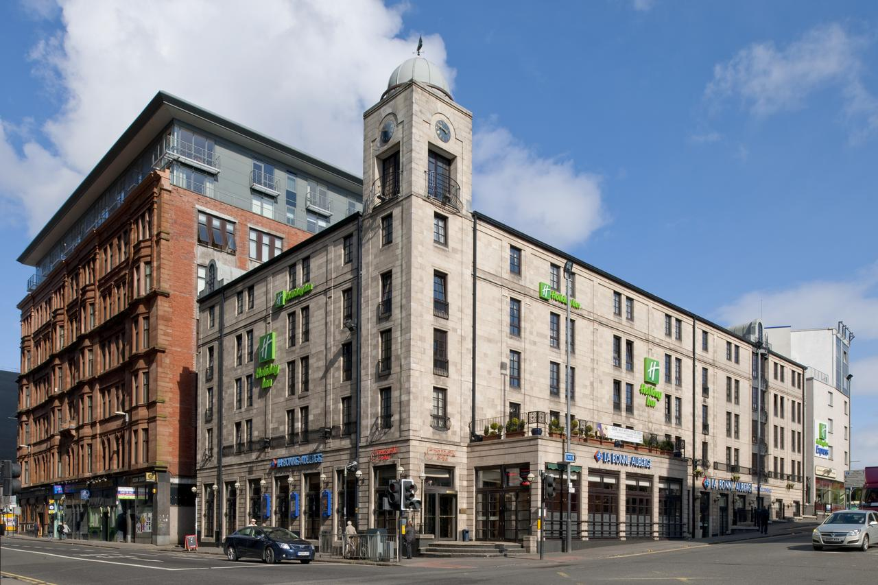 Rooms at Holiday Inn Glasgow - City Ctr Theatreland for ESH-ISH 2020