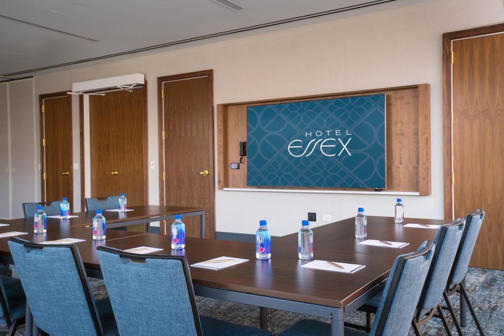 Hotel Essex Chicago for ASCO 2021