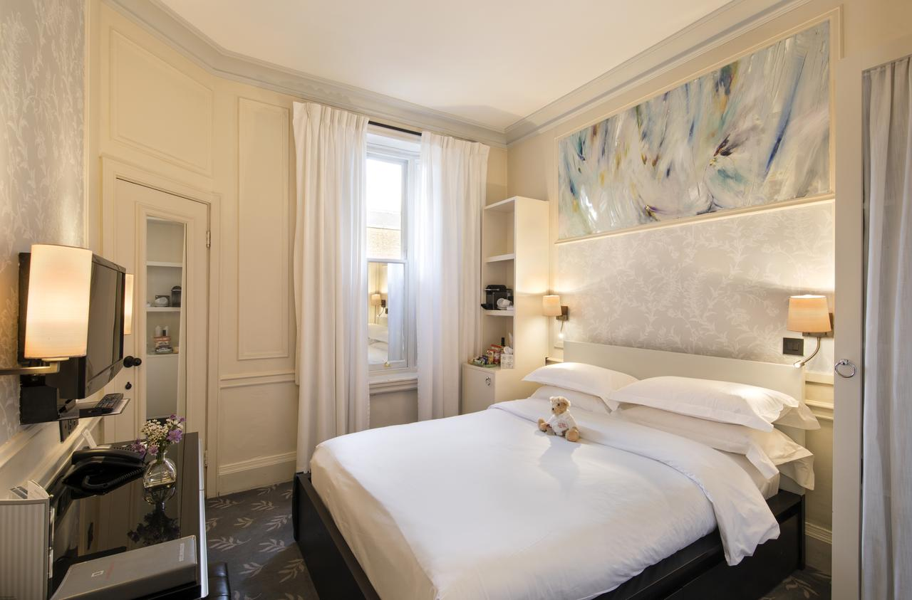 Sloane Square Hotel for EASL 2020