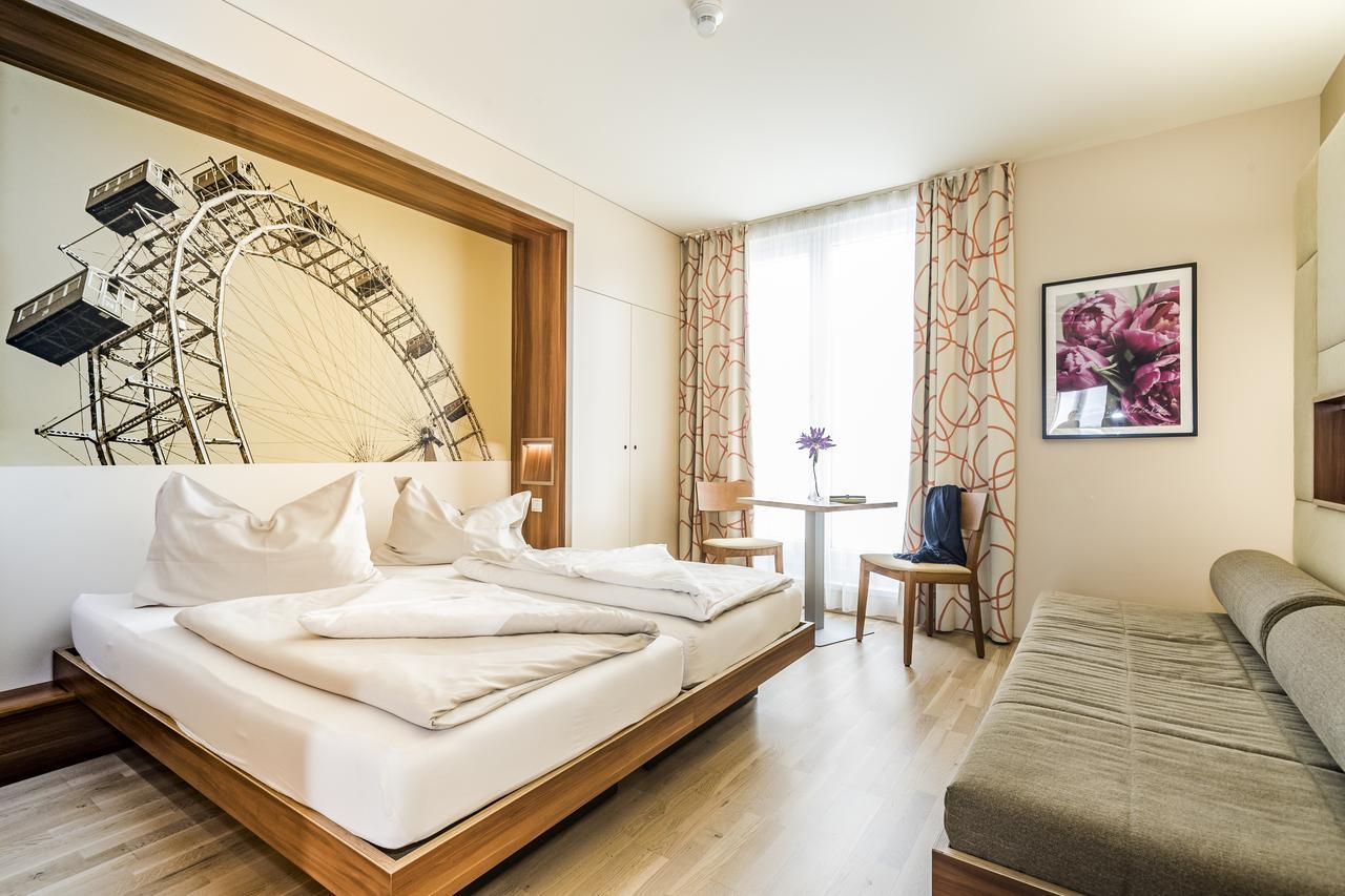 JUFA Hotel Wien City for EHA 2021