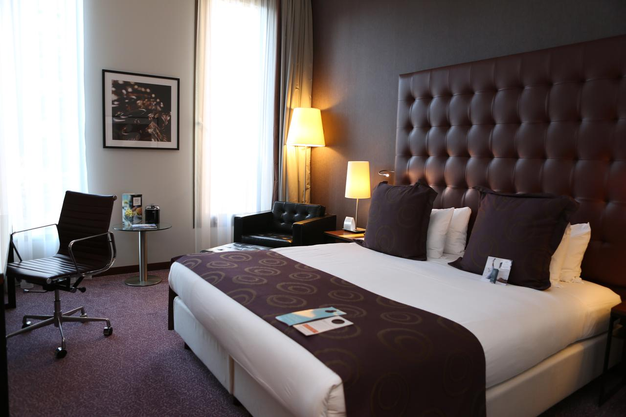 Crowne Plaza Amsterdam - South for ESCRS 2020