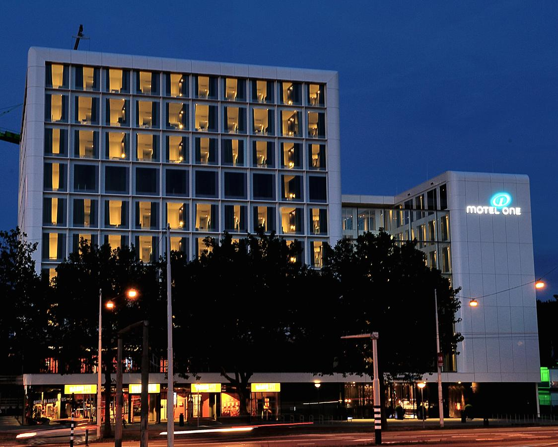Motel One Amsterdam for UEGW 2020