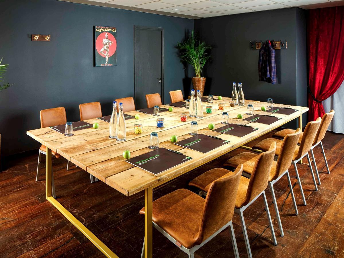 ibis Styles London Southwark for ESC 2021