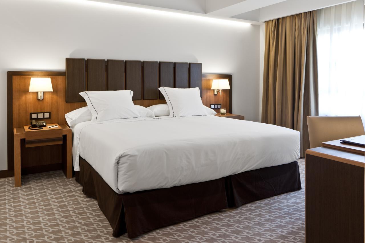 Claridge Hotel Madrid for ESMO 2020