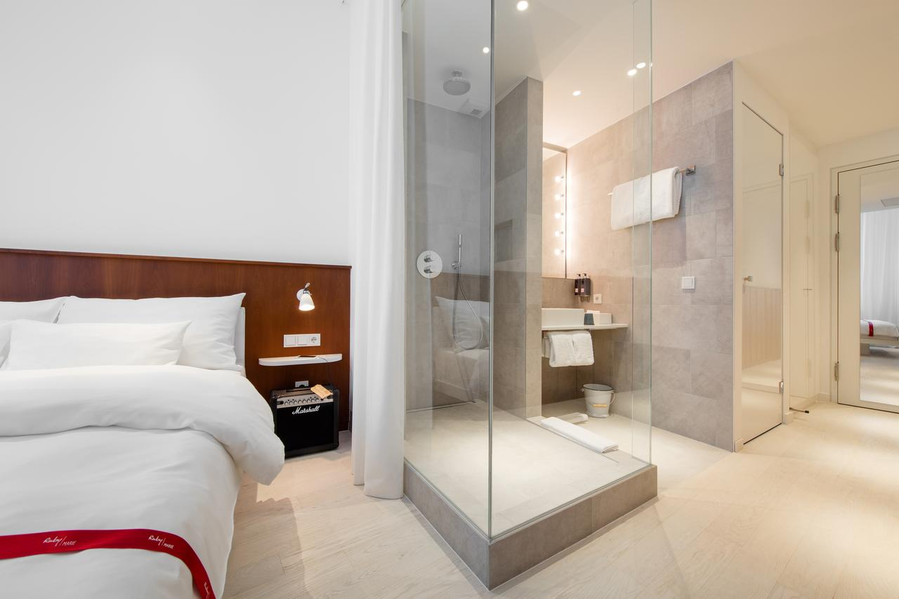 Ruby Marie Hotel Vienna for UEGW 2021