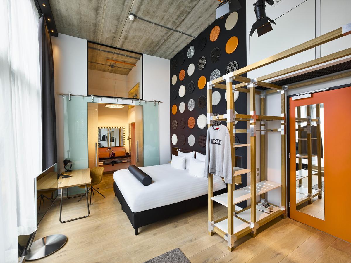 JAZ Hotel Amsterdam for EURETINA 2020