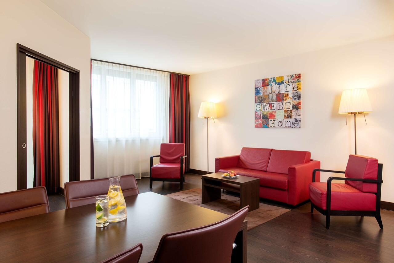 Hotel NH Wien City for ECCMID 2021