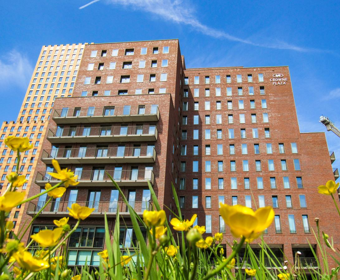 Crowne Plaza Amsterdam - South for EURETINA 2020