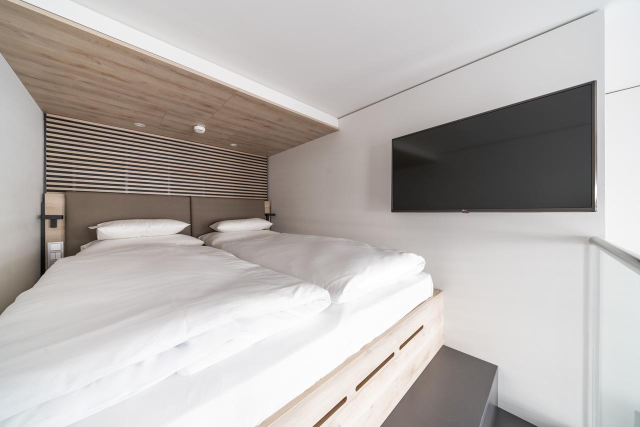 Hotel roomz Vienna Prater for ECCMID 2021