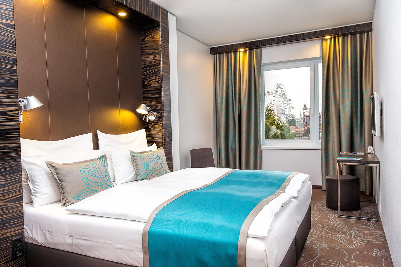 Motel One Wien-Prater Vienna for EAN 2021