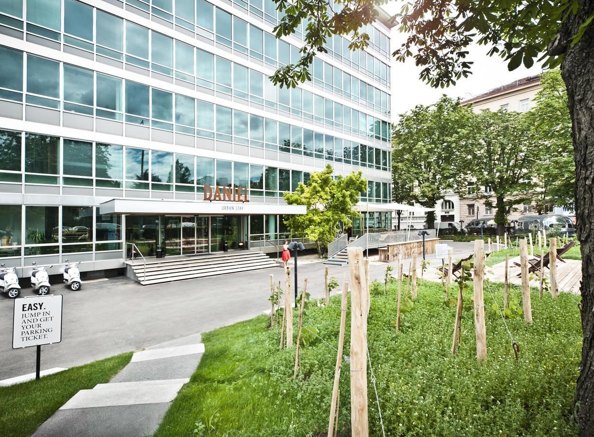 Hotel Daniel Vienna for ECCMID 2021
