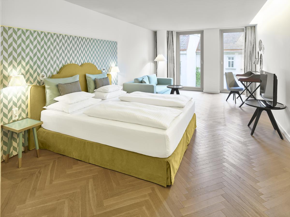 Maxx by Steigenberger Hotel Vienna for ECCMID 2021