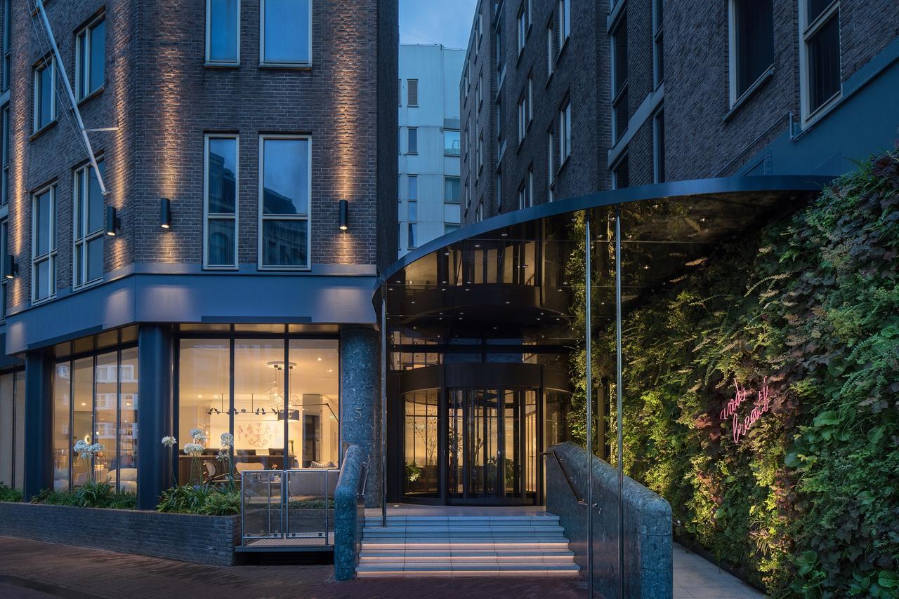 Kimpton De Witt Amsterdam for ESCRS 2020
