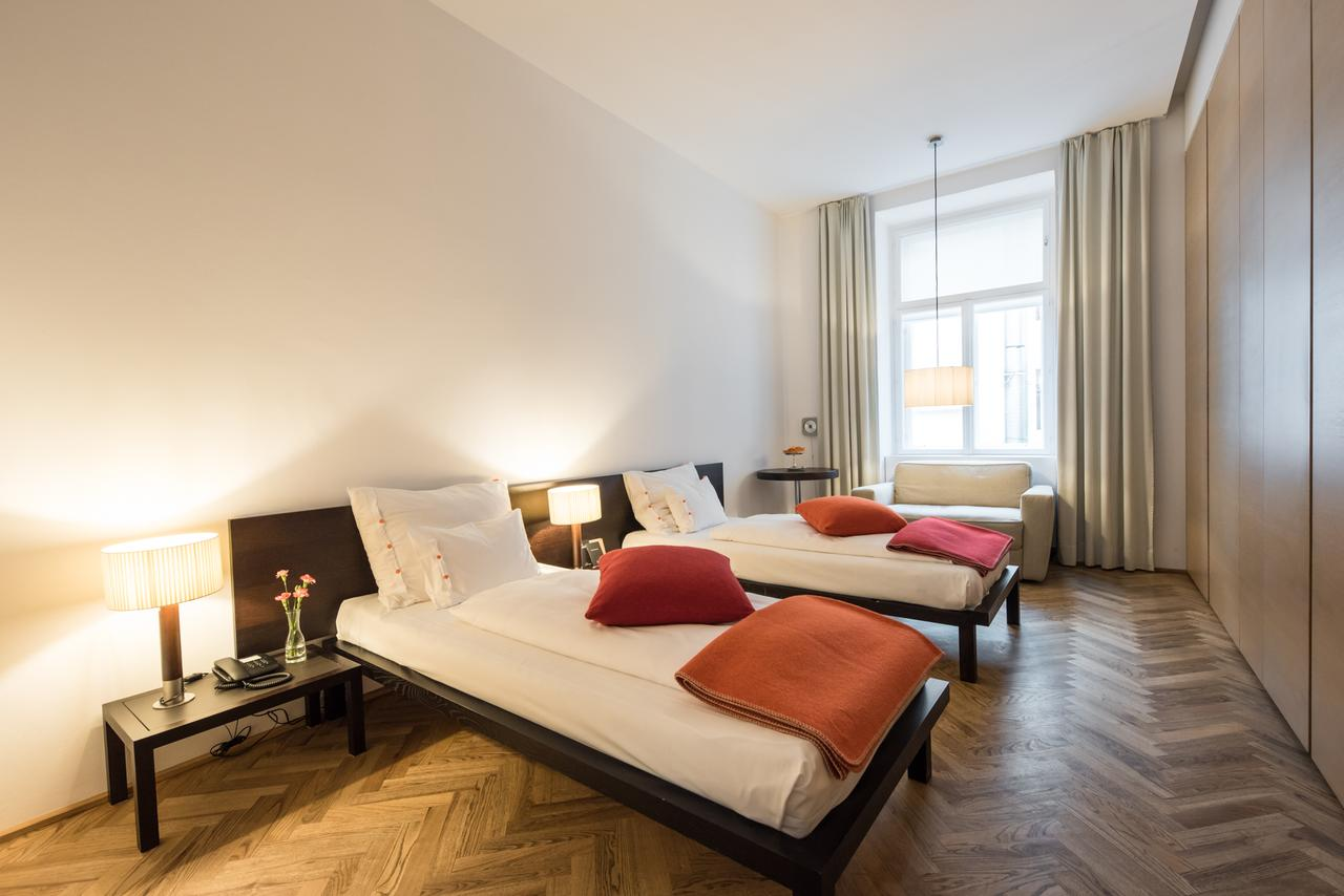 Hollmann Beletage - Design & Boutique Hotel for EASD 2020