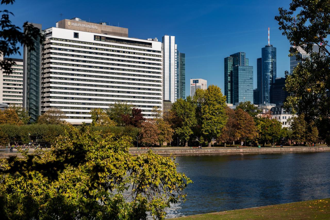 InterContinental Frankfurt for EHA 2020