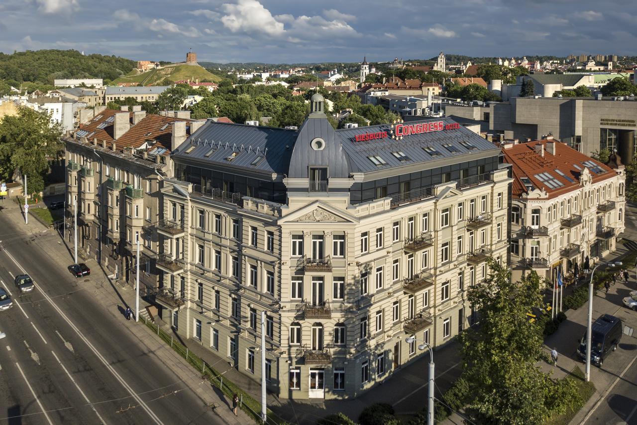 Hotel Congress Vilnius for EADO 2020