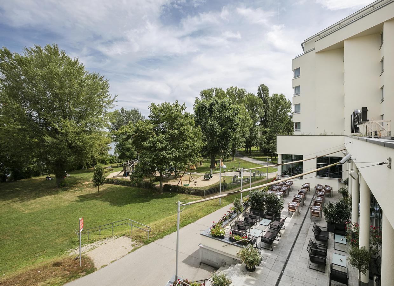 ARCOTEL Kaiserwasser Wien for IMW 2021