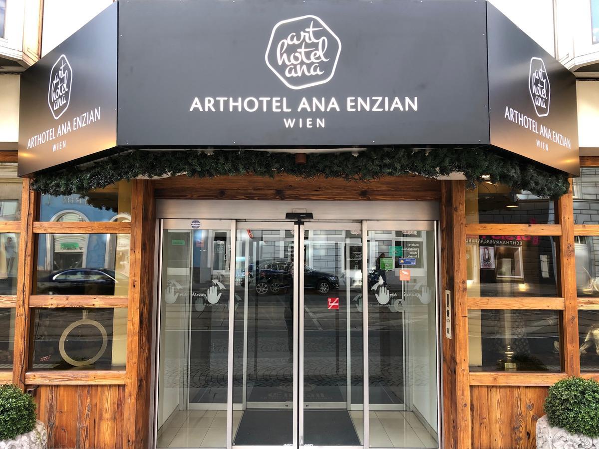 Enziana Hotel Vienna for EADV 2020