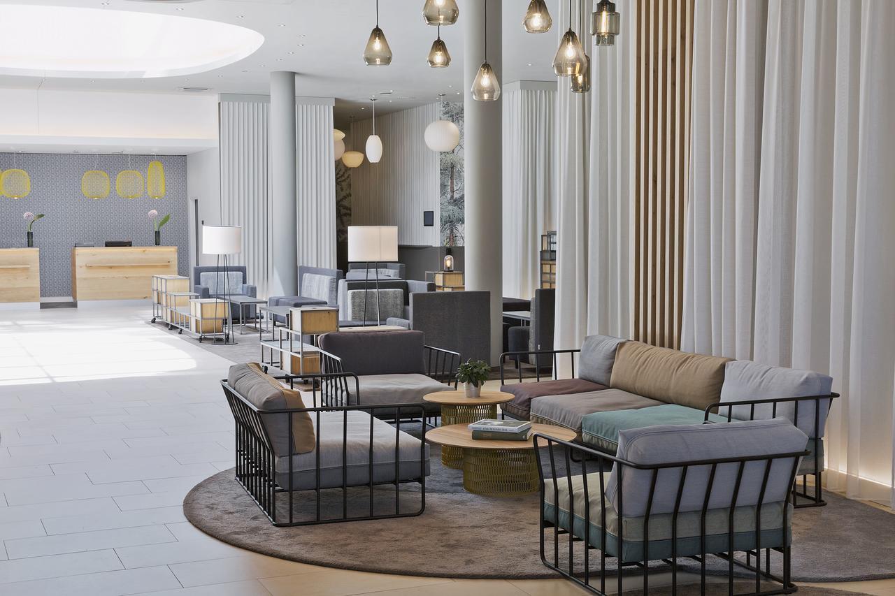 Courtyard by Marriott Vienna Prater/Messe for IMW 2021