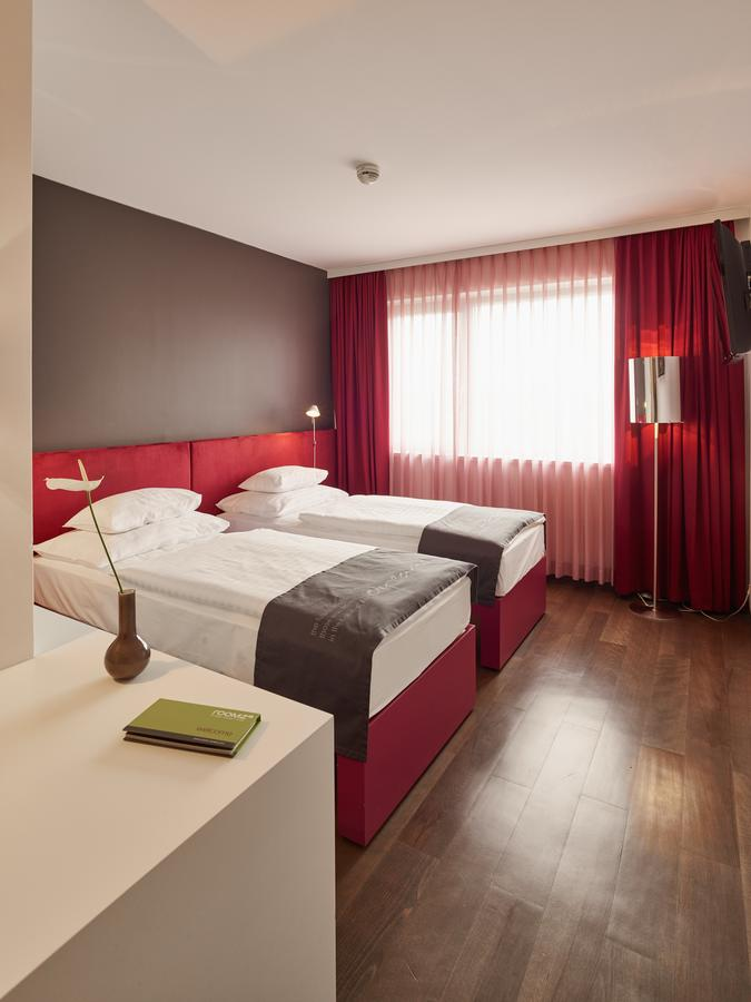 Roomz Vienna for ERS 2020