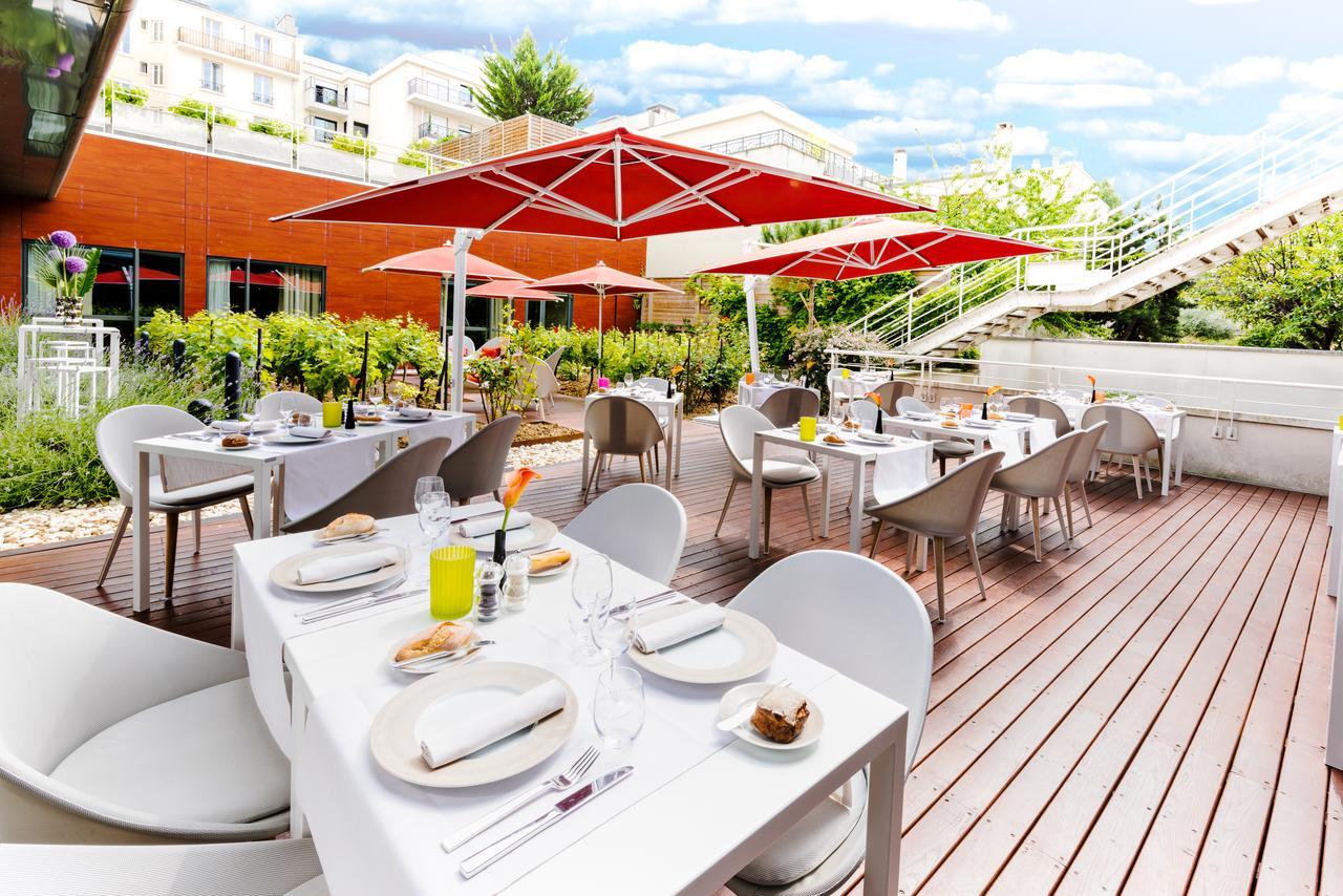 Radisson Blu Hotel, Paris-Boulogne for ECCMID 2020