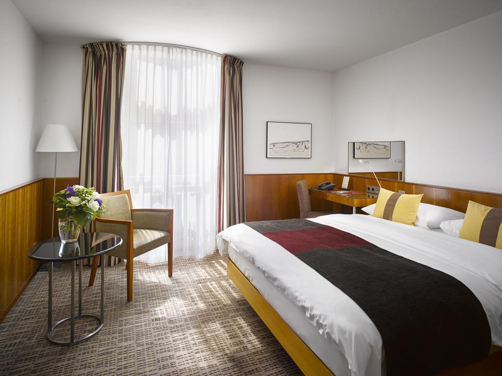K+K Palais Hotel for UEGW 2021