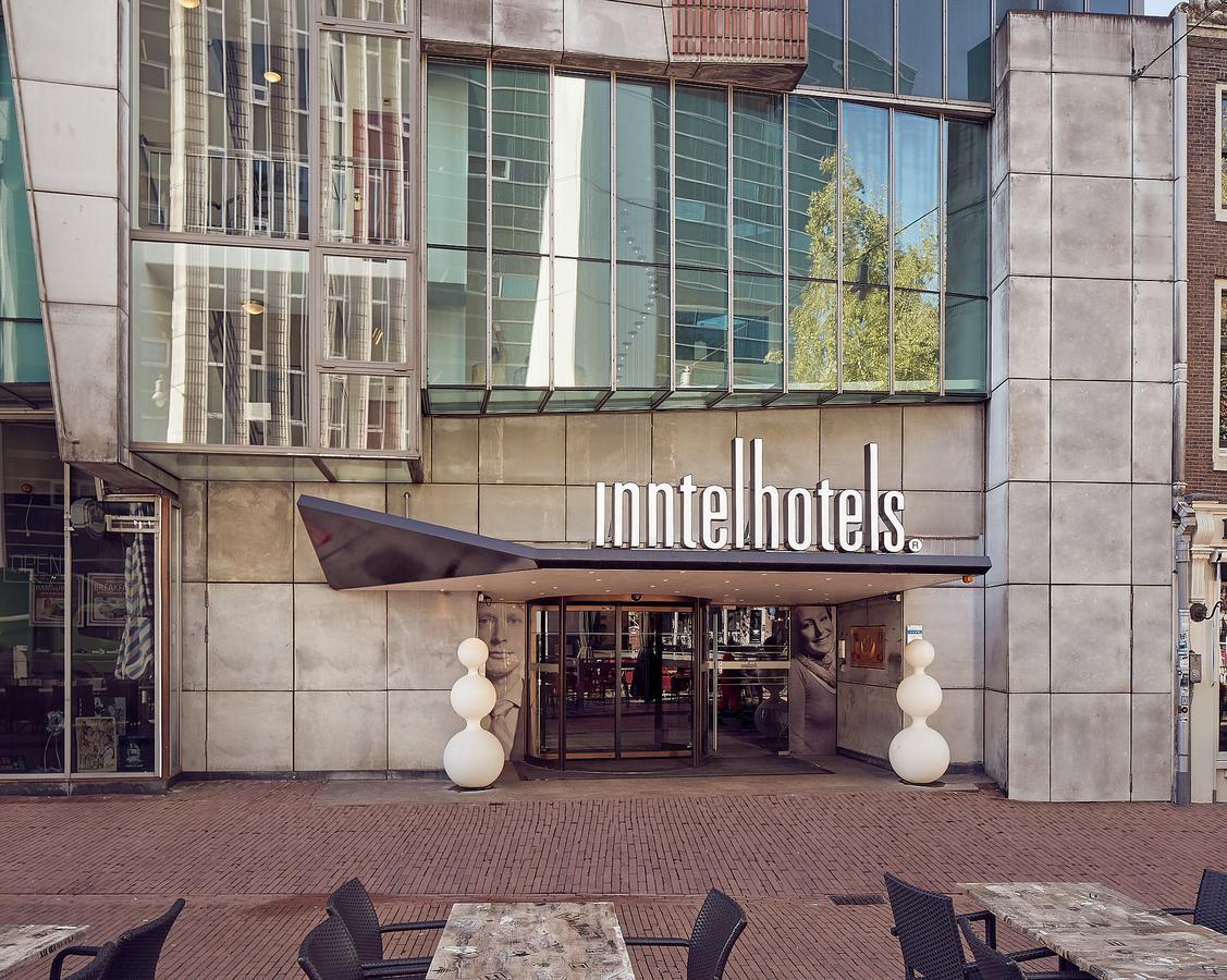 Inntel Hotels Amsterdam Centre for ESCRS 2020
