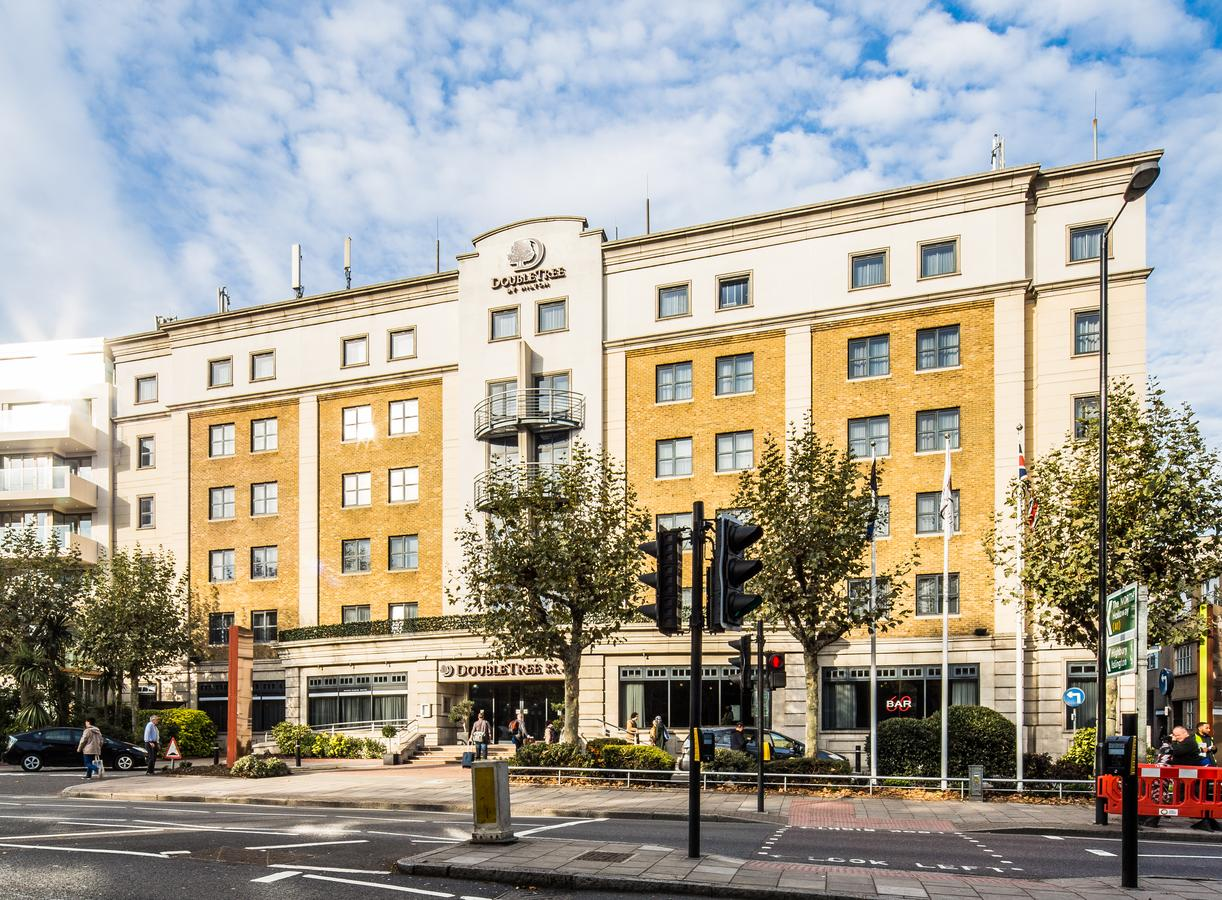 DoubleTree by Hilton Hotel London - Islington for EASL 2020