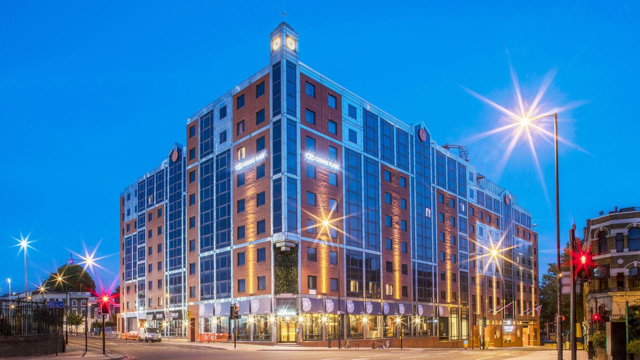 Crowne Plaza London - Kings Cross for ESC 2021