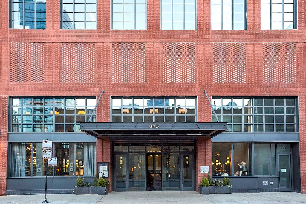 The Hoxton, Chicago for ASCO 2021
