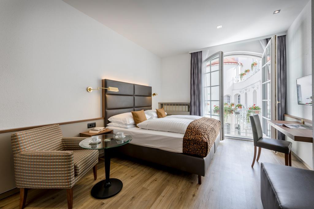Hotel Imlauer Wien for IMW 2021