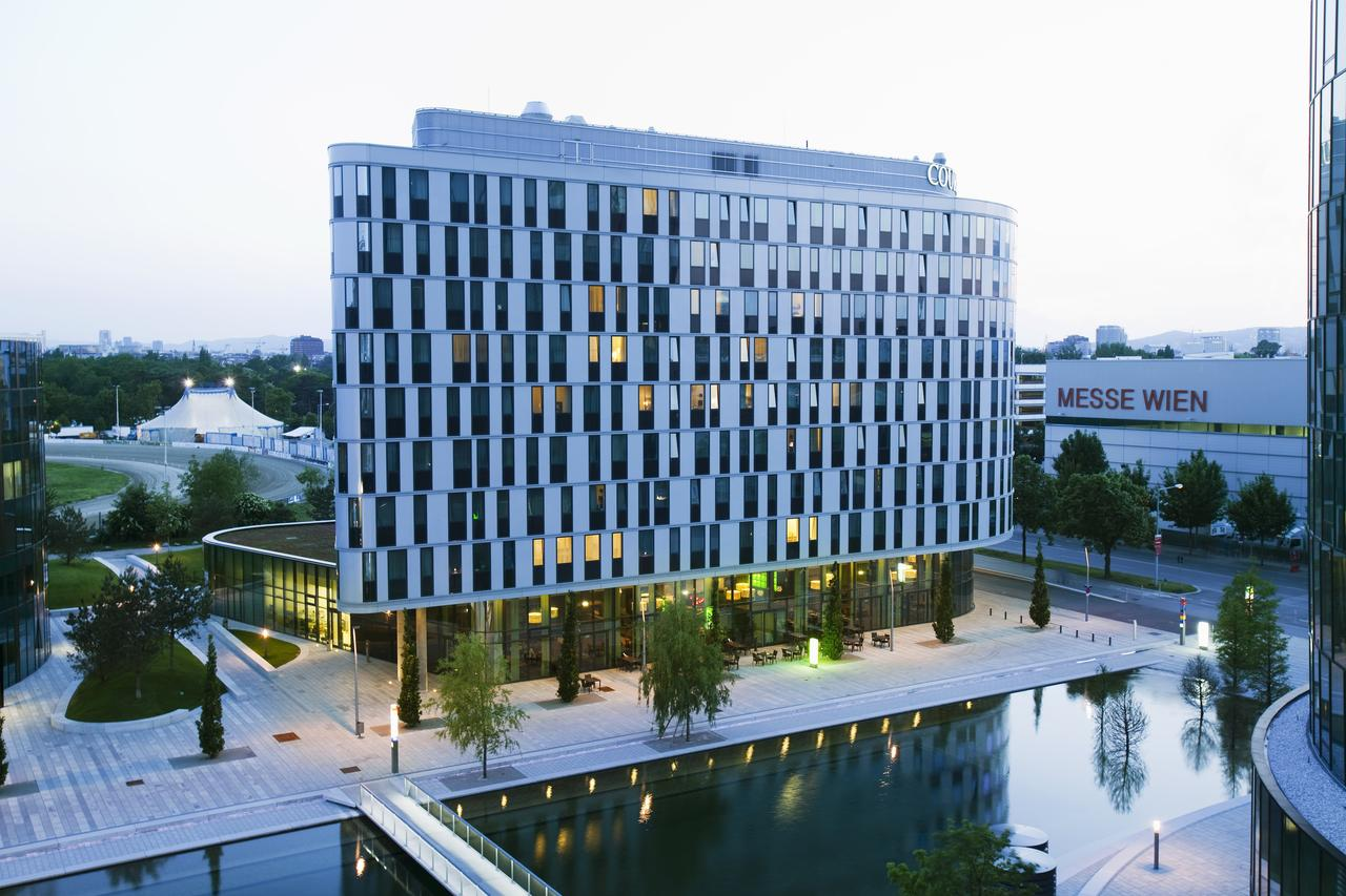 Courtyard by Marriott Vienna Prater/Messe for EAHP 2021