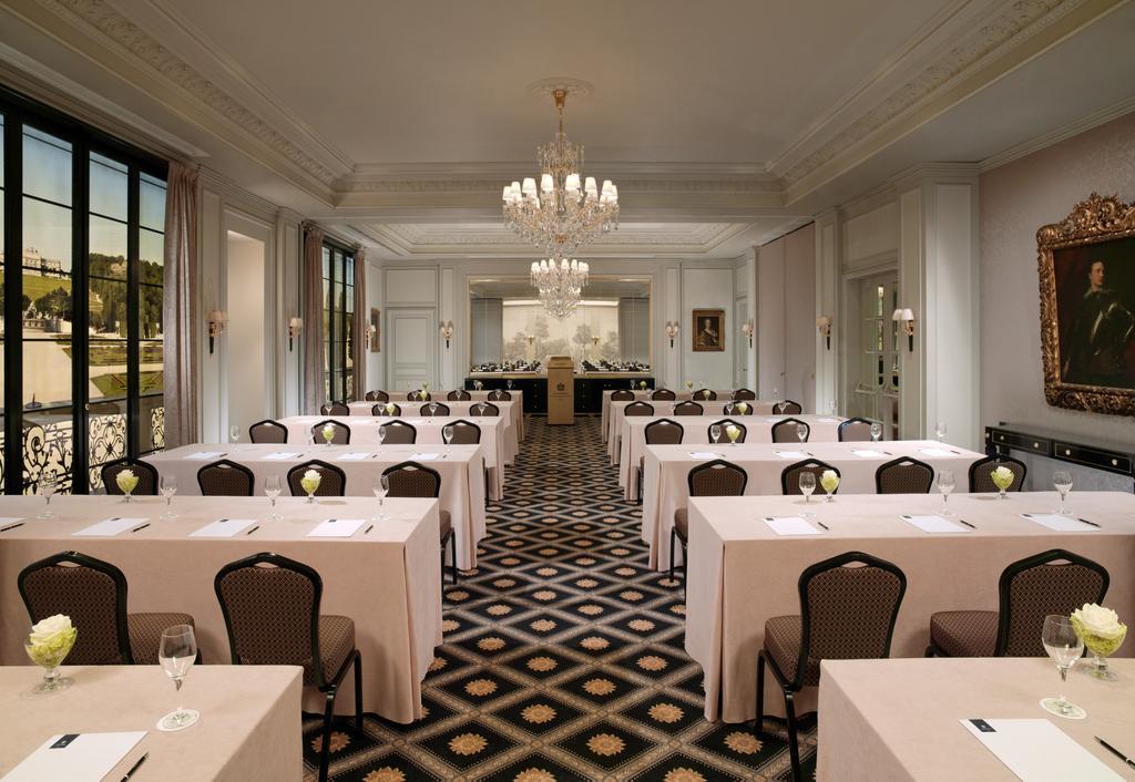 Hotel Bristol for EHA 2021