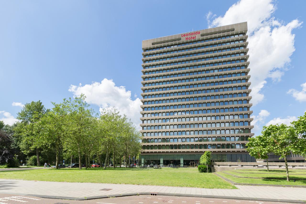 Leonardo Hotel Amsterdam Rembrandtpark for EURETINA 2020