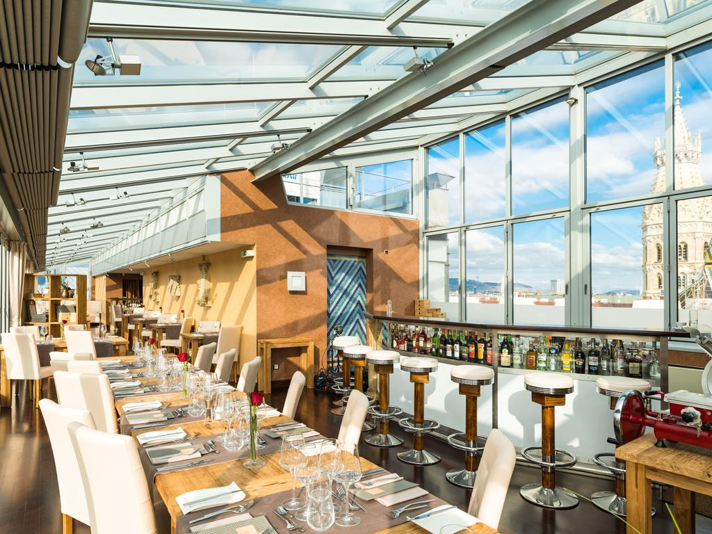 Hotel Royal for ECCMID 2021
